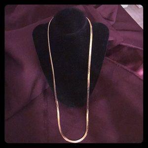 Vintage Napier Costume Necklace